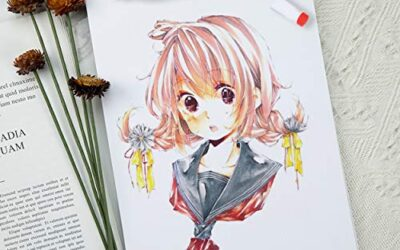 Best Paper For Copic Markers